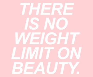 quotes, pink, and beauty image