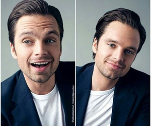 Hot, sebastian stan, and cute image