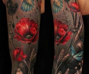 tatoo and tatoos image