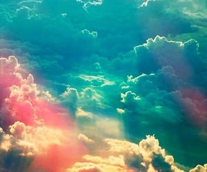 air, Dream, and sky image