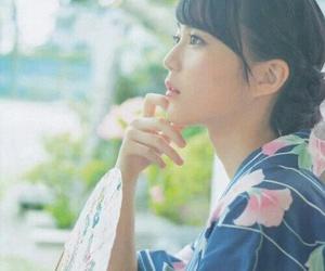 生田絵梨花 image