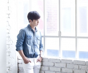 actor, handsome, and seungho image