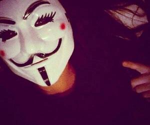 Imagini pentru anonymous girl