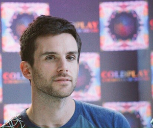 coldplay and guyberryman image