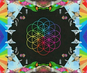 coldplay, a head full of dreams, and music image