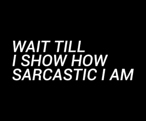 emotional, sarcastic, and tumblr image