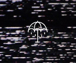 album, bands, and bmth image