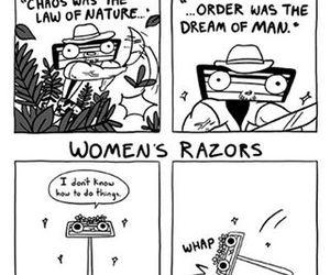 sarah andersen, funny, and comic image