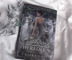 libros, kiera cass, and la seleccion image