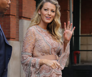 beautiful, blake lively, and actress image