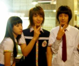 exo, hongki, and ftisland image