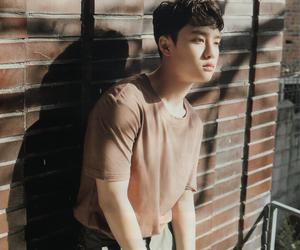 exo, kyungsoo, and exok image