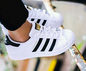 addidas, moda, and sneakers image