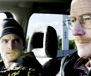 breaking bad, walter white, and brba image