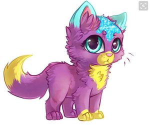 cats, lps, and cute image