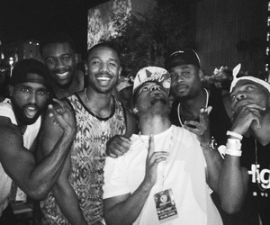 b&w, crew, and steelo brim image
