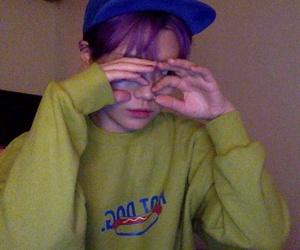 boy, pastel, and tumblr image