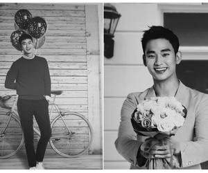 kim soo hyun and korean actor image
