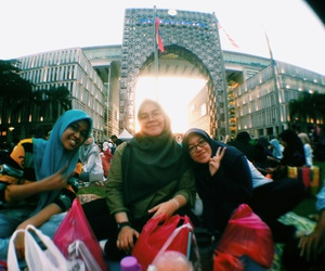 upm, friendship, and Malaysia image