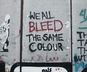 quote, graffiti, and art image
