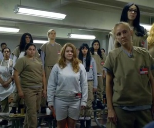 orange is the new black image