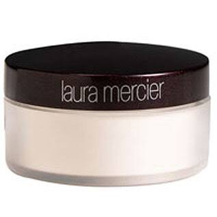 laura mercier and translucent powder image