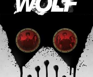 teen wolf and saison 5 image