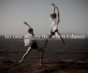 dance, dancer, and judge image