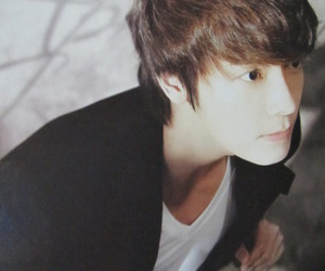 donghae, super junior, and kpop image