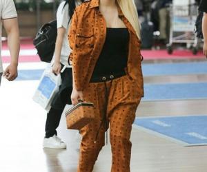 CL, 2ne1, and fashion image