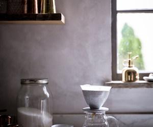 chemex, coffee, and coffeetime image