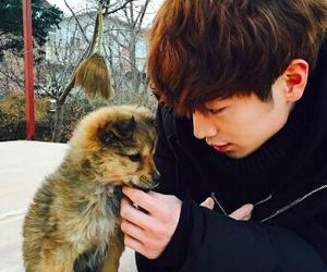 seo kang joon, boy, and kangjoon image