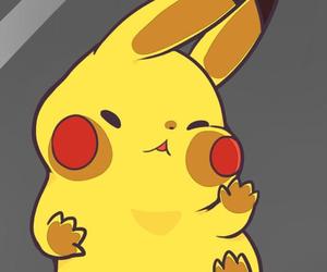 pikachu, pokemon, and wallpaper image