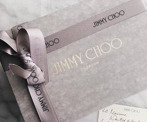 Jimmy Choo, fashion, and luxury image