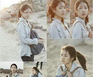 the heirs, park shin hye, and heirs image