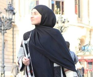 fashion, hijab, and Ramadan image
