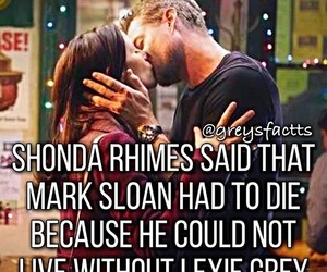 mark and lexie, little grey, and soulemate image