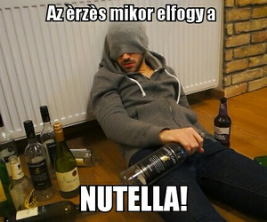 nutella, peter, and magyar image