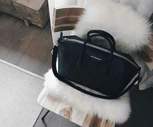 black, Givenchy, and photography image