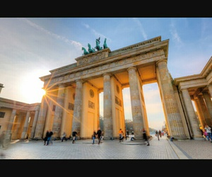 berlin and germany image