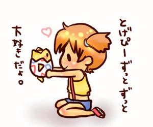 pokemon, togepi, and misty image