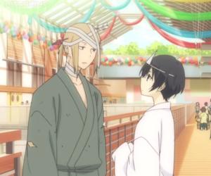anime, kawaii, and tanaka image