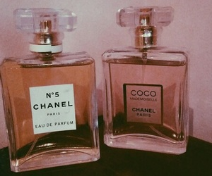beauty, chanel, and fancy image