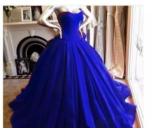 beautiful, dream dress, and beauty image