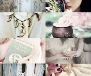 aesthetic and magic image