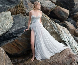 clothes, couture gowns, and fashion image