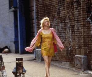 adventure, city, and Courtney Love image