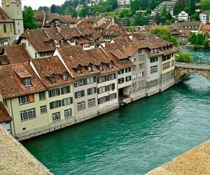 switzerland, beautifull, and interlaken image