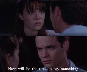 A Walk to Remember, frase, and movie image