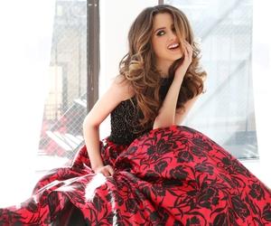 dress and laura marano image
